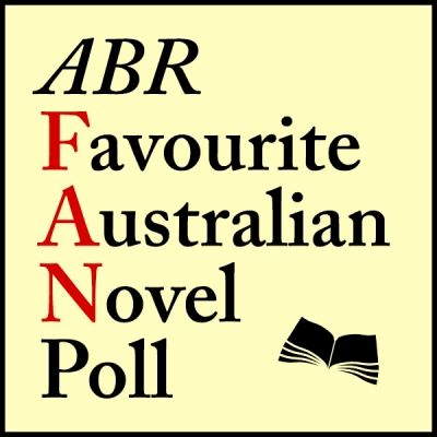 ABR Favourite Australian Novel poll