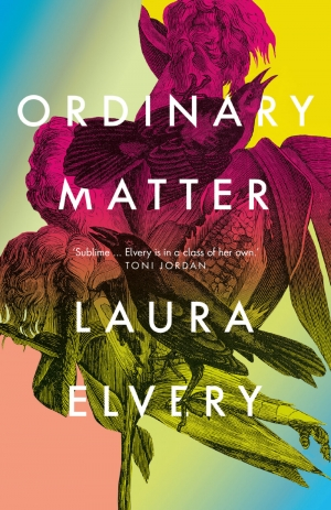 Susan Midalia reviews 'Ordinary Matter' by Laura Elvery