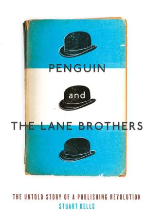 James McNamara reviews 'Penguin and the Lane Brothers'