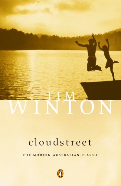 Marion Halligan reviews 'Cloudstreet' by Tim Winton