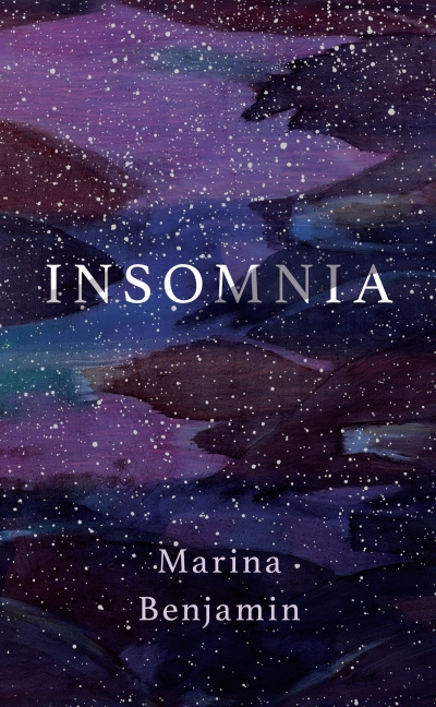 Tali Lavi reviews 'Insomnia' by Marina Benjamin