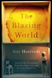 Siri Hustvedt's 'The Blazing World'