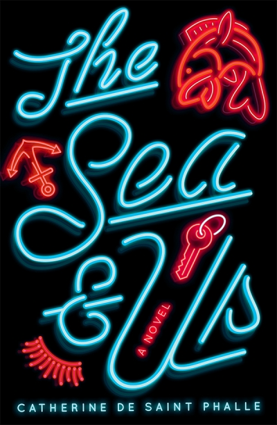 Susan Midalia reviews 'The Sea and Us' by Catherine de Saint Phalle