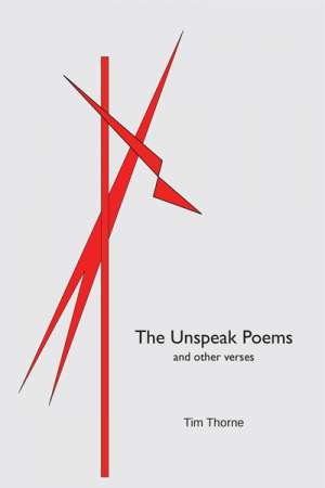 The Unspeak Poems
