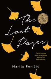 Shannon Burns reviews 'The Lost Pages' by Marija Peričić