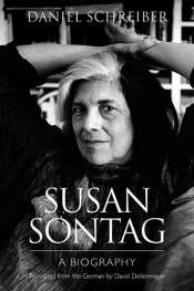 Andrea Goldsmith reviews 'Susan Sontag' by Daniel Schreiber and 'Susan Sontag' by Jerome Boyd Maunsell