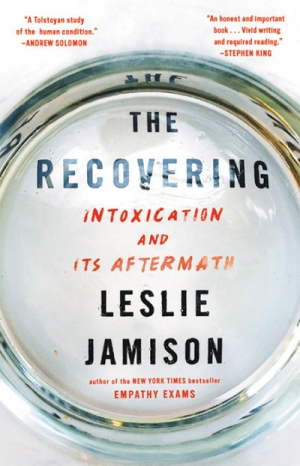 Lucas Thompson reviews 'The Recovering: Intoxication and its aftermath' by Leslie Jamison
