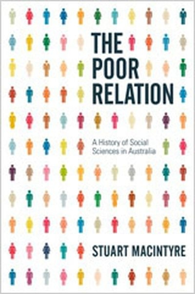 Frank Jackson reviews 'The Poor Relation' by Stuart Macintyre