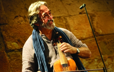 Jordi Savall, Hesperion XXI, and Tembembe Ensamble Continuo (Perth Festival)