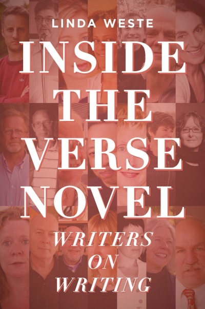 Cassandra Atherton reviews 'Inside the Verse Novel: Writers on writing' by Linda Weste
