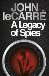 Simon Caterson reviews 'A Legacy of Spies' by John le Carré