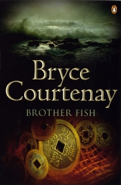 Gillian Dooley reviews 'Brother Fish' by Bryce Courtenay