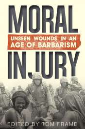 Damian Cox reviews 'Moral Injury' edited by Tom Frame