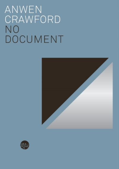 Francesca Sasnaitis reviews 'No Document' by Anwen Crawford