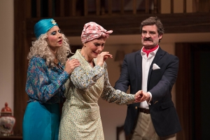 Noises Off (Queensland Theatre and Melbourne Theatre Company)