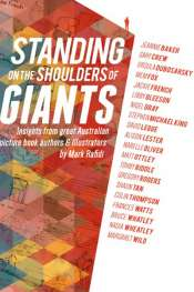 Ruth Starke reviews 'Standing on the Shoulders of Giants' by Mark Rafidi