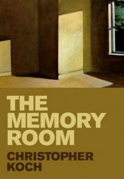 Adrian Mitchell reviews 'The Memory Room' by Christopher Koch