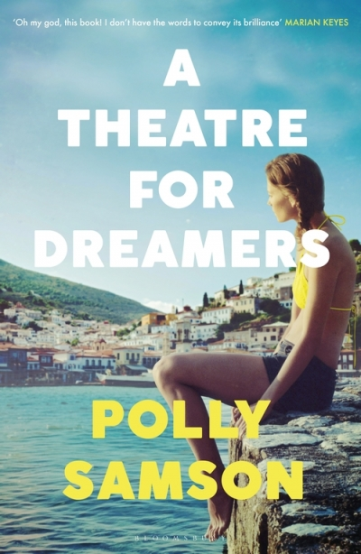 Kirsten Tranter reviews 'A Theatre for Dreamers' by Polly Samson