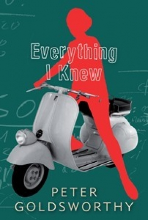 Christina Hill reviews 'Everything I Knew' by Peter Goldsworthy