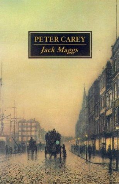 Nicolas Jose reviews 'Jack Maggs' by Peter Carey