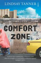 Joel Deane reviews 'Comfort Zone' by Lindsay Tanner