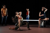 Le Dernier Appel (Marrugeku Dance Theatre)
