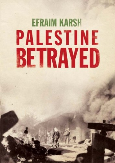 Peter Rodgers reviews 'Palestine Betrayed' by Efraim Karsh and 'Gaza: Morality, law & politics' edited by Raimond Gaita