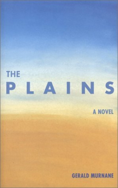 Gerard Windsor reviews 'The Plains' by Gerald Murnane