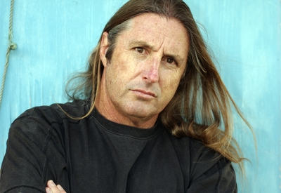 Open Page with Tim Winton