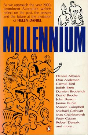 Catherine Kenneally reviews 'Millennium: Time-pieces by Australian writers' by Helen Daniel