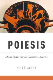 Glyn Davis reviews 'Poiesis' by Peter Acton