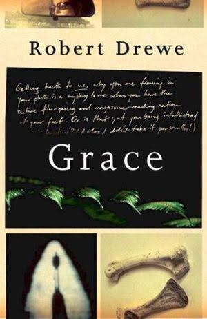Judith Armstrong reviews 'Grace' by Robert Drewe
