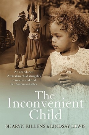 Kate Holden reviews 'The Inconvenient Child' by Sharyn Killens and Lindsay Lewis