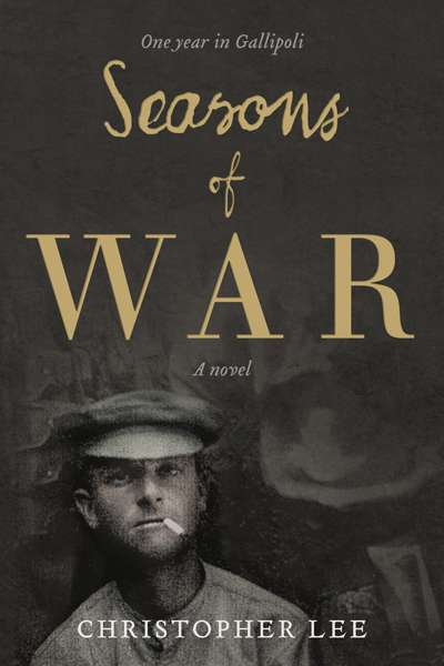 James Dunk reviews 'Seasons of War' by Christopher Lee