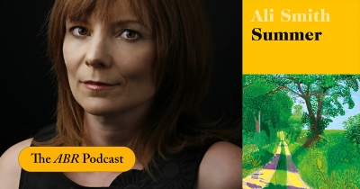 In conversation with Felicity Plunkett about Ali Smith | The ABR Podcast #31