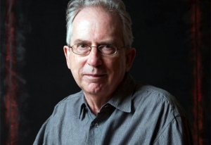 Open Page with Peter Carey