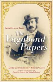 John Arnold reviews 'The Vagabond Papers' by John Stanley James