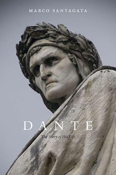 Diana Glenn reviews 'Dante: The story of his life' by Marco Santagata
