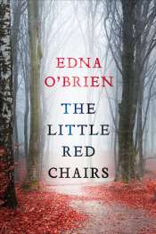 Fiona Gruber reviews 'The Little Red Chairs' by Edna O'Brien