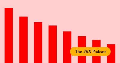 Recession speak: Amanda Laugesen on the language of financial crises | The ABR Podcast #27