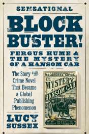 John Arnold reviews 'Blockbuster' by Lucy Sussex