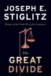 Peter Acton reviews 'The Great Divide' by Joseph E. Stiglitz