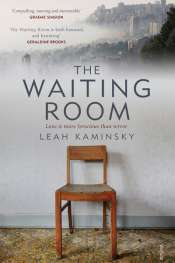 Naama Amram reviews 'The Waiting Room' by Leah Kaminsky
