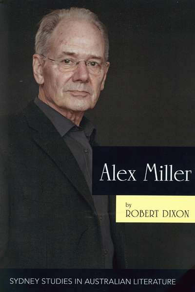 Alex Miller: The Ruin of Time