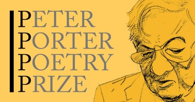 2020 Peter Porter Poetry Prize Shortlist