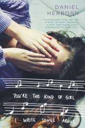 Laura Elvery reviews 'You're The Kind of Girl I Write Songs About' by Daniel Herborn