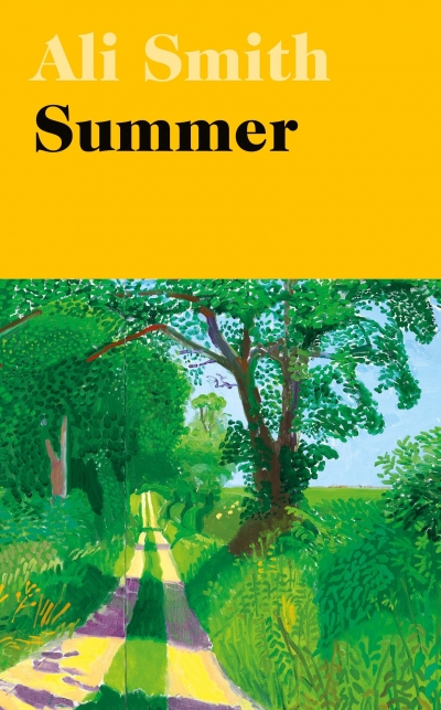 Felicity Plunkett reviews 'Summer' by Ali Smith