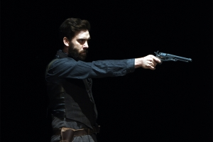 Ned Kelly (Lost & Found Opera)
