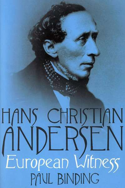 A new life of Hans Christian Andersen