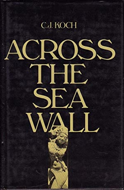 Mary Lord reviews 'Across the Sea Wall' by C.J. Koch